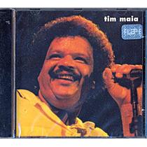 Tim Maia - 1980 Cd Lacrado Edição Original