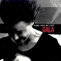 Gala Come Into My Life 2-track Single R$ 19 Frances