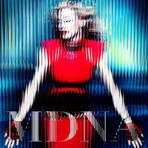 Cd Madonna - Mdna (2012) Novo Original Lacrado