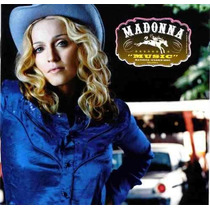 Madonna Music 11-track Cd Brazil 30,00 10% Off Frete Grátis