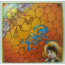 Lp Wando - Porta Do Sol - 1976 - Beverly (com Encarte)