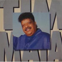 Tim Maia - Romântico - 1993 - Lp Vinil