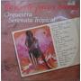 Orquestra Serenata Tropical Lp Convite Para Ouvir 2 Lps