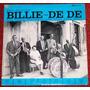 Lp Billie De And Preservation Hall Jazz Band - Imp Eua Raro