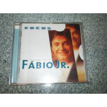 Cd - Fabio Jr Focus 20 Sucessos