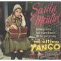 Sarita Montiel Compacto De Vinil Import. Mi Ultimo Tango