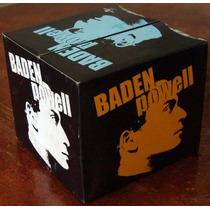 Baden Powell O Mestre Do Violão Brasileiro Cd