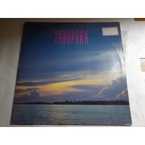 Lp May East - Tabapora - 1987 - Música Eletrônica Brasileira