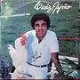 Lp Vinil - Luiz Ayrão - Samba Na Crista - 1985