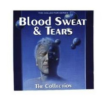 Cd - Blood, Sweat & Tears - The Collection - Frete Gratis