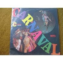 Lp Zerado Carnaval 73 Bornay Silvio Santos Black Out 2