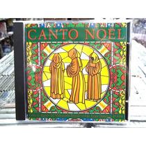 Canto Noel Coro Monjes Monastério De Santo Domingo Cd