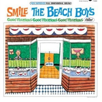 Cd Beach Boys The Smile Sessions (1967) - Novo Lacrado
