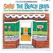Cd Beach Boys The Smile Sessions (1967) - Novo Lacrado