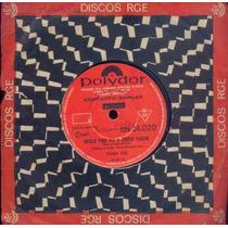 Disco Compacto De Vinil - Ronnie Von - 1967