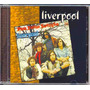 Cd Liverpool - Por Favor Sucesso - 1969 - Com 8 Faixas Bônus