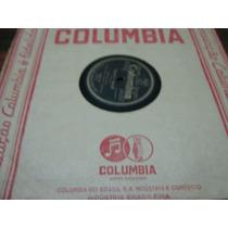 2 78 Rpm Paraguassu Columbia Noites Gauchas Lamentos 6