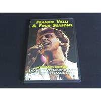 Dvd Frankie Valli & Four Seasons (original)