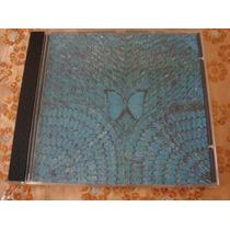 Santana : Borboletta ~ Cd Album Raro
