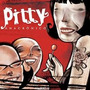 Cd Pitty Anacronico Dual Disc
