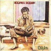 Lp - Rolando Boldrin - Caipira (capa Elifas Andreato)