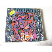 Lp Hyaena - Siouxsie And The Banshees - 1984 Encarte