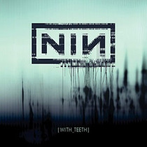 9277- Cd Dvd-audio Nine Inch Nails - With Teeth 5.1 Frt Grt