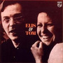 Gc241 Cd Dvd-audio - Elis & Tom ( Elis Regina Tom Jobim) 5.1