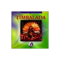 Gc123 - Timbalada - Brazilian Colection - Mae De Samba
