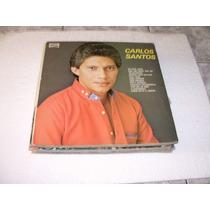 Lp Carlos Santos Vol 6