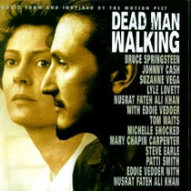 2920 Cd Trilha Sonora Dead Man Walking Eddie Vedder Fr Grati