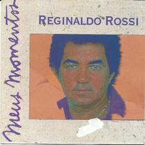 Reginaldo Rossi Meus Momentos