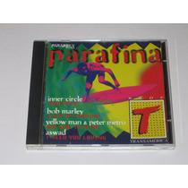 Parafina - Paradox Music - Coletânea Reggae - Cd