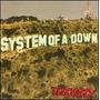 Cd System Of A Down Toxicity [eua] Novo Lacrado