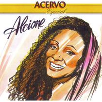 Cd Alcione - Acervo Especial