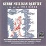 Cd Gerry Mulligan Quartet / Chubby Jackson Big Band -