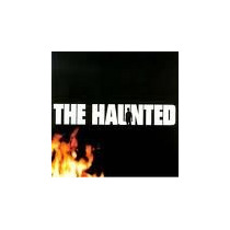 Cd The Haunted -trhash Metal Importado (bay Area)