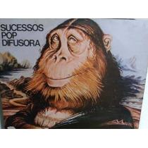 Lp Col Sucessos Pop Difusora Tina Charles Lou Rawls