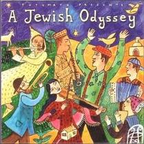 Cd Putumayo Presents A Jewish Odyssey