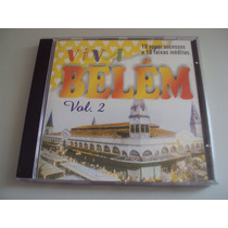 Cd Original - Viva Belém Vol. 2