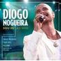 Cd Diogo Nogueira Sou Eu (2010) Novo Lacrado Original