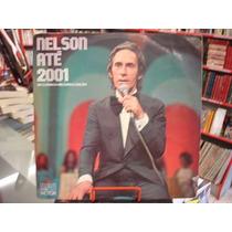 Vinil / Lp - Nelson Gonçalves - Nelson Até 2001 - 1976