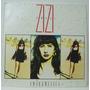Lp Zizi Possi - Amor & Música - 1987 - Novo (com Encarte)