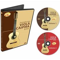 Curso Edon Ponteados De Viola Caipira Completo Frete Grátis