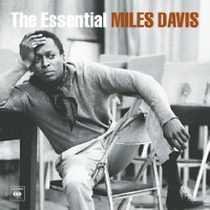 **miles Davis **the Essential Miles Davis **cd Duplo