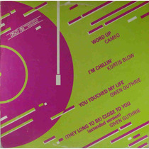 Cameo Kurtis Blow Gwen Guthrie Maxi Single Vinil Promo