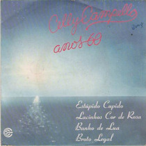 Celly Campello - Compacto - Anos 60