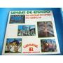 Lp Zerado Sambas Enredo Escolas Grupo 1a Carnaval 82 Rio 8