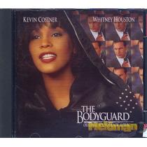 O Guarda-costas (the Bodyguard) 1992 Trilha Do Filme Cd