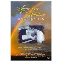 Harold Arlen: Somewhere Over The Rainbow Dvd
